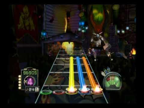 She Bangs The Drums 100% FC - Guitar Hero 3 (Expert)