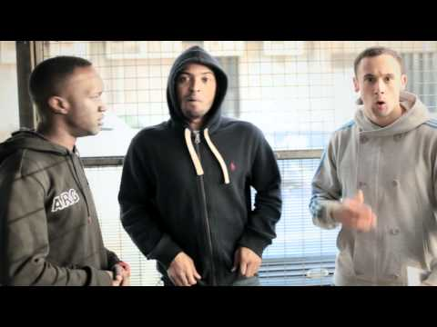 """SnakeyMan """"Makin Moves"""" official music video"""