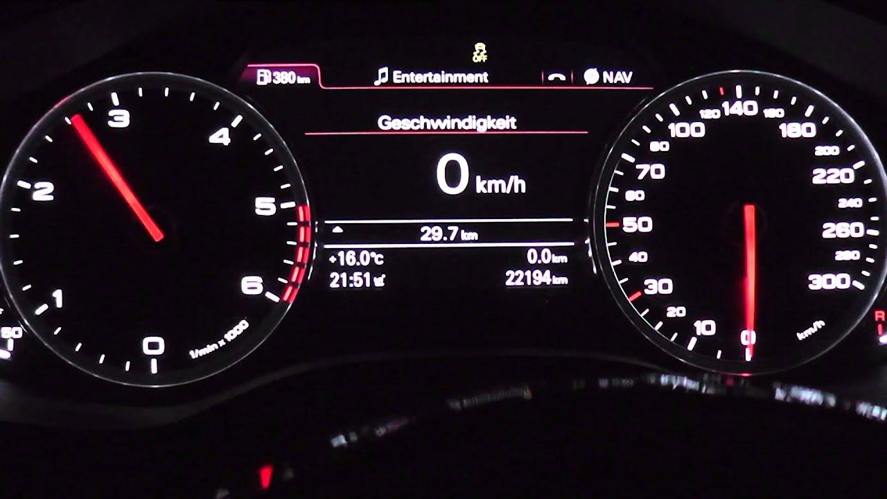 2013 audi a6 avant 2 0 tdi 177 hp 0 100 km h acceleration youtube rh youtube com 2013 audi a6 manual pdf 2015 audi a6 manual pdf