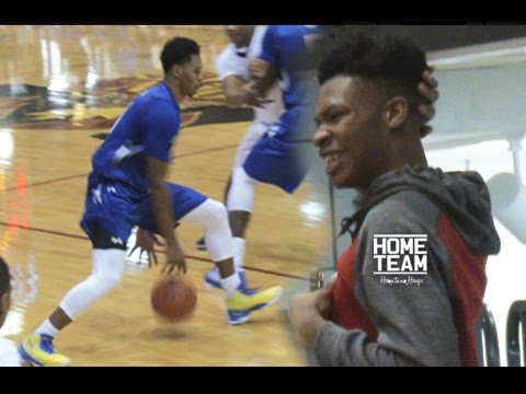Trevon Duval & IMG Academy IGNITE The Corn Palace In South Dakota - Full Highlights