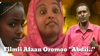 Repeat youtube video Copy of Filima Afaan Oromoo