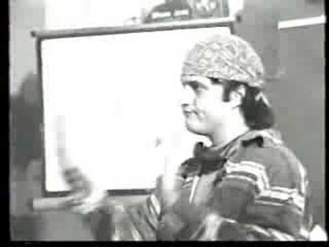 The Robert Rodriguez: 10 Minute Film School The 1st  & Original