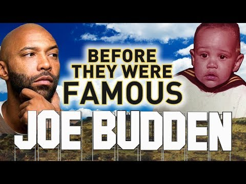 JOE BUDDEN  Before They Were Famous  Everyday Struggle