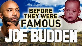 JOE BUDDEN - Before They Were Famous - PUMP IT UP