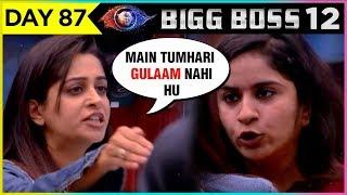Dipika Kakar Goes AGAINST Bigg Boss & Fights With Surbhi | Bigg Boss 12 Full Episode Update