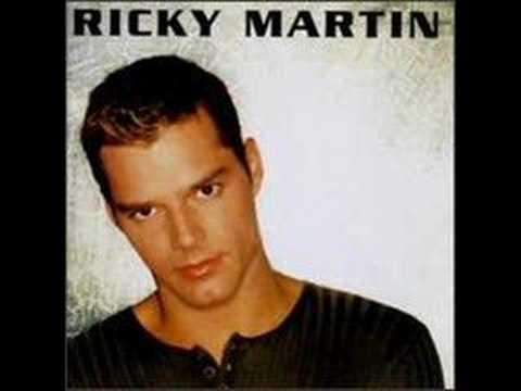 Ricky Martin Livin La Vida Loca Audio High Quality