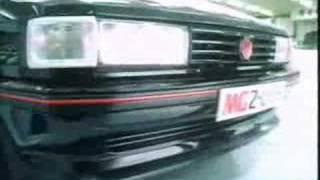 Austin Rover UK TV advert