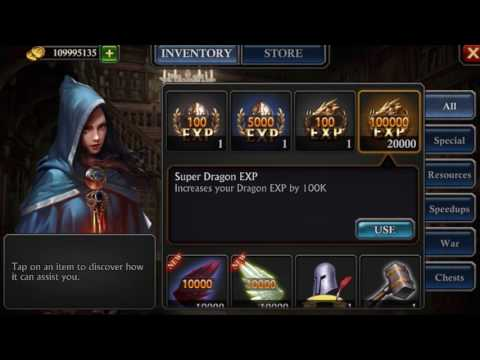 King of Avalon French Tutorial - How to Train Your Dragon