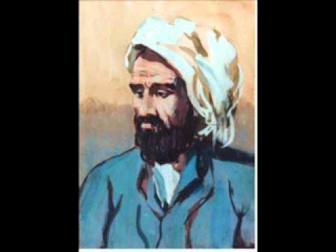 Sh3ri Nali - By Jw3a - Kurdish poem.wmv