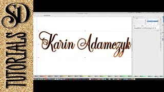 Thickening skinny fonts in Inkscape