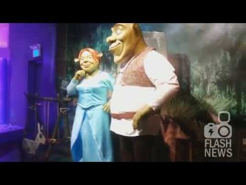 Conoce Monterrey | Parque Fundidora con Flash News