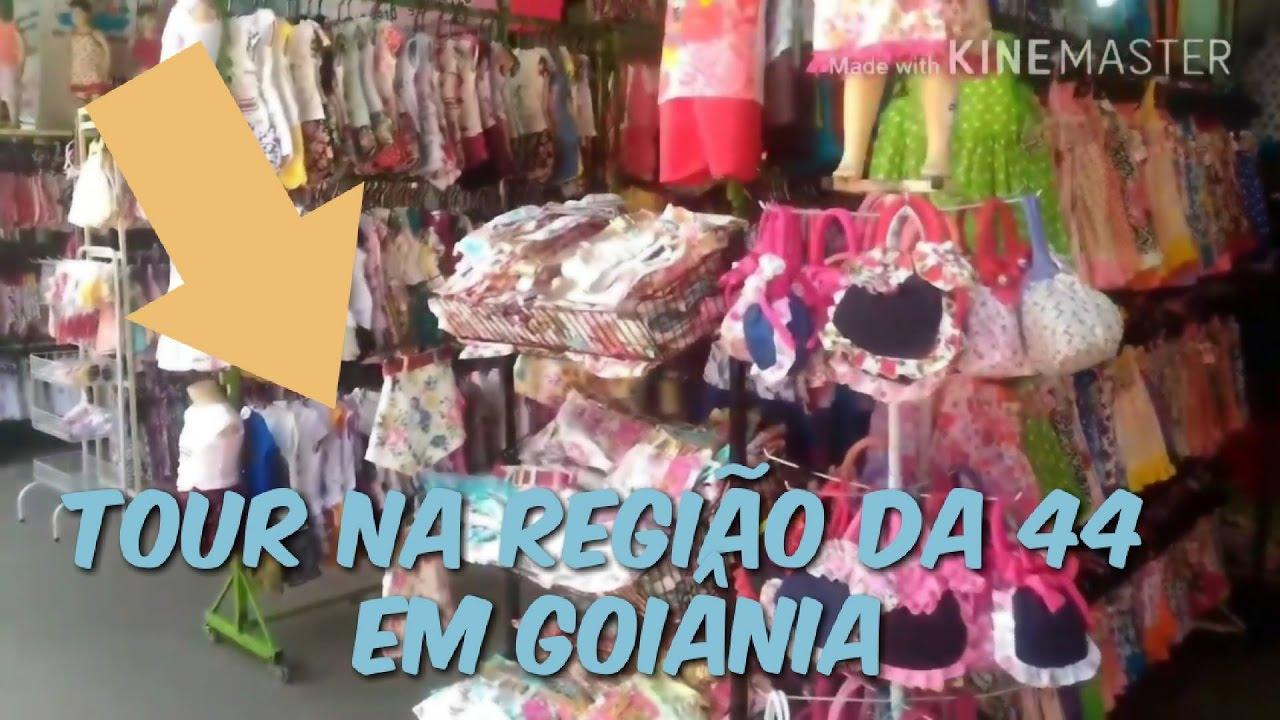 5391e8685 Tour na 44 em Goiânia - YouTube