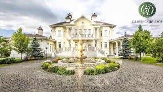 коттеджный поселок Павлово, Новая Рига(, 2016-02-26T11:36:44.000Z)