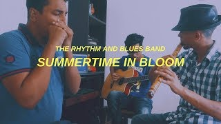 summertime in bloom // original song