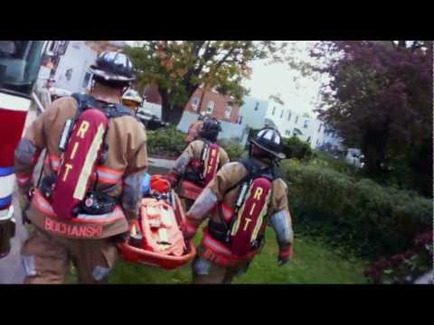 Firefighting HD- Radioactive