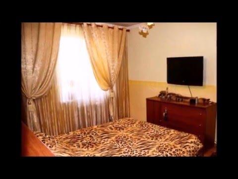 Квартиры с мебелью и техникой