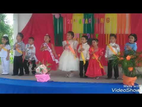 21st Awarding Ceremony 2018 Melchora Aquino Day Care Center