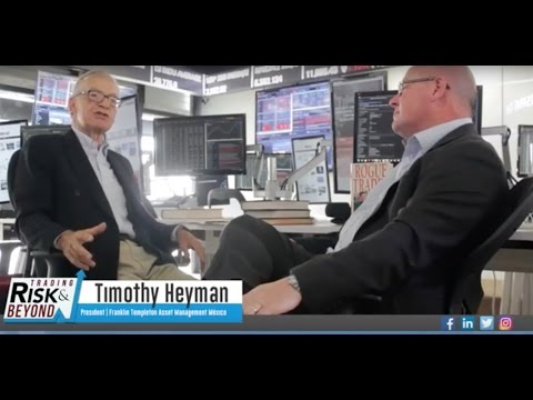 Barings Bank Fall: Timothy Heyman interviews Nick Leeson