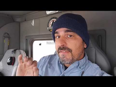 Truckers on the move 138