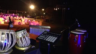 Live Instrumental Music Symphony Band for Indian Wedding Reception Indore Delhi Mumbai Nagpur Raipur