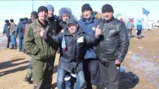 Э Борисов  Байкальская рыбалка 2017 Кафе Остров