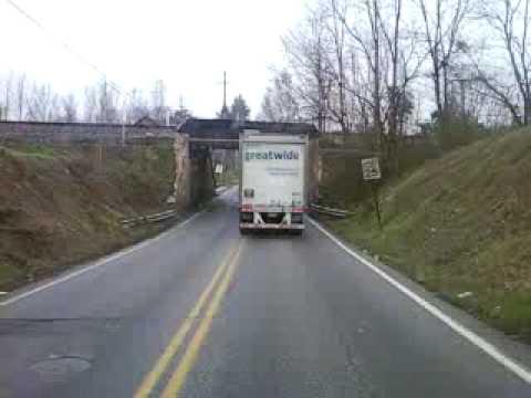 dumb truck driver youtube