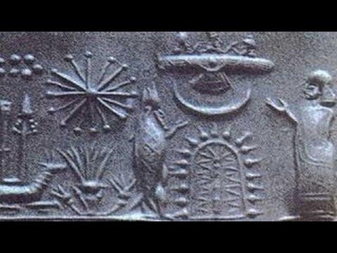 = Annunaki = And Ancient Hidden Technology - History Channel - Vs Illuminati Gold - 2014 D