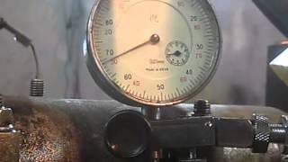 Мастерская Интерактивной Реставрации: регулировка клапанов ВАЗ индикатором без рейки
