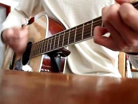 Oasis  Champagne Supernova Acoustic