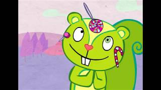 Happy Tree Friends KFV - #7 Nuttin' Wrong With Candy
