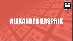 Alexander Kasprik