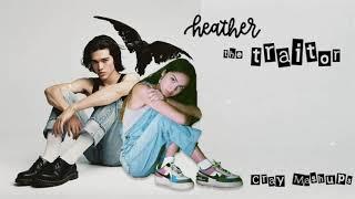 heather the traitor (mashup) - Olivia Rodrigo & Conan Gray