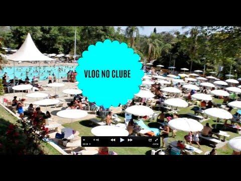 9a19a962469 Vlog    UM DIA COMIGO   Clube AABB- BELO HORIZONTE - YouTube