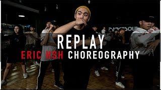 Daichi Miura - REPLAY | Choreography by Eric Hsh | 小艾課程 #DanceSoul