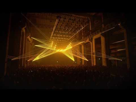 DEEP WEB — BERLIN | a monumental immersive audiovisual installation