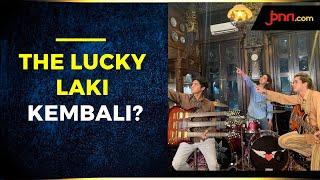 Al Ghazali Bangkitkan Lagi The Lucky Laki? - JPNN.com