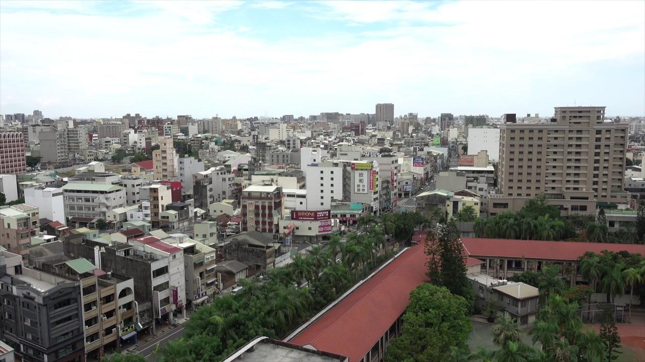 萬安演習 - 臺南市北區 2019年05月28日 - YouTube