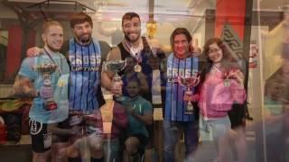 Shigir challenge Чемпионат по кросслифтингу Екатеринбург