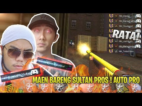 DYALND PROS MAIN PB?!! AUTO PRO 1 Clan TERBANTAI! - Point Blank Indonesia