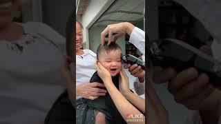 so funny baby