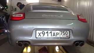 Выхлопная система на porsche 911 carrera. тюнинг выхлопной системы порше(Звук можно сделать любой и на любой автомобиль. Наш сайт: http://www.fili-tek.ru/ Группа ВКонтакте: http://vk.com/club_filitek ..., 2015-07-24T00:08:11.000Z)