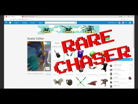 roblox chaser toy code
