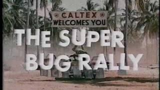 The Superbug Rally (1971) Video Classics Australia Trailer