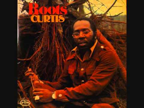 Curtis Mayfield - Beautiful Brother Of Mine