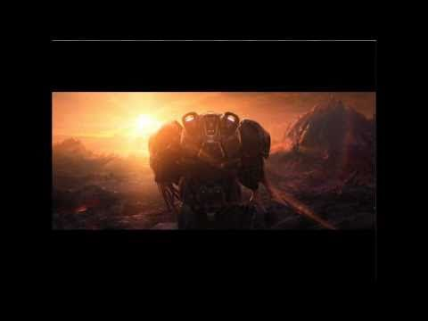 StarCraft II wings of Liberty Final Trailer HD con audio Latino