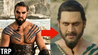 5 Times Indian TV Shows Shamelessly Copied Famous Characters