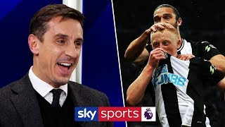 """It's what football is all about!"" 
