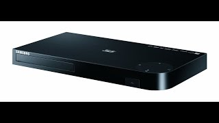 Samsung Blu ray Home Theater BD H5500 Review