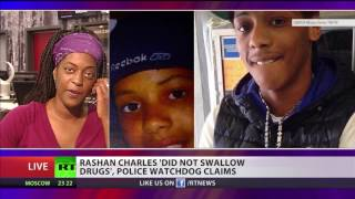 'Police are institutionally racist': Ava Vidal on Rashan Charles' death