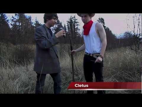 UCNN: Upper Canada Rebellion